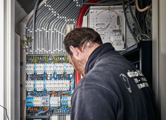 Elektrotechnisch Installatiewerk