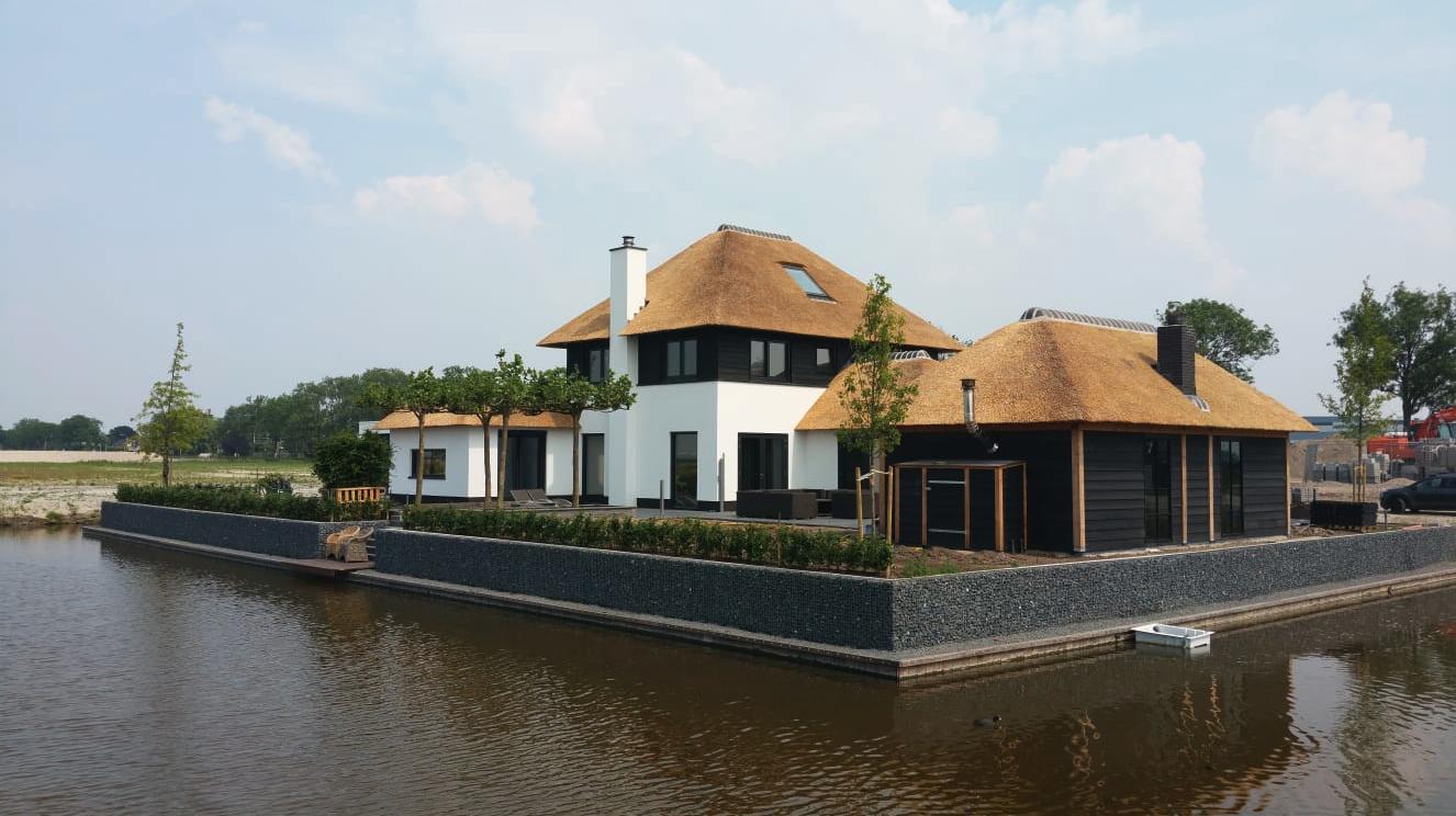 Woon Villa